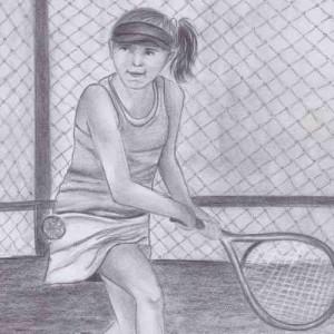 Kapitola 5 – Na tenisovém kurtě