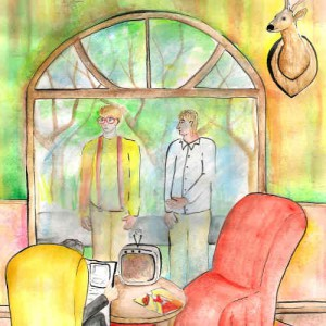 Kapitola 6 – Obavy z neznámého
