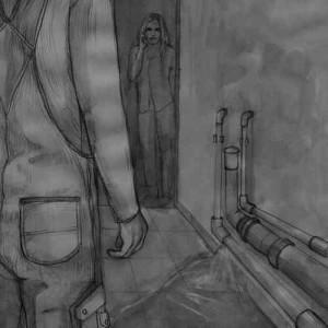 Kapitola 6 – Joane má podezření