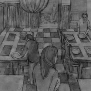 Kapitola 8 – Příprava na večírek