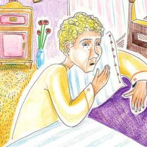 Kapitola 8 – Operace: Sladký spánek