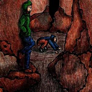 Kapitola 1 – Vynášení hlíny