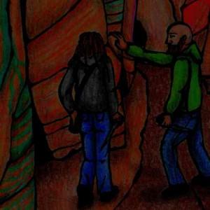 Kapitola 2 – V těchto těžkých časech