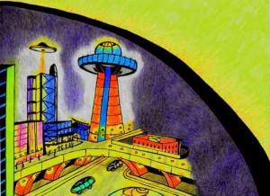 Kapitola 5 – Ekosystémová bublina Mini