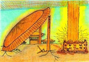 Kapitola 8 – Uvěznění sluncem