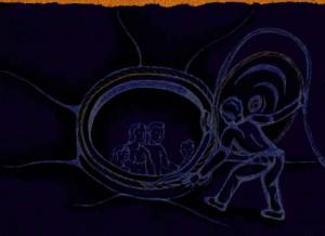 Kapitola 9 – Noční výjezd do Quita