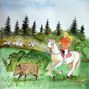 Kapitola 7 – Kmen nepřejících