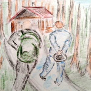 Kapitola 8 – Zrcadlení pro pány Xibalby